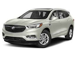 high river buick enclave