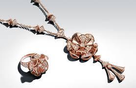 nature inspired luxury jewellery