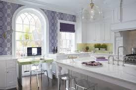 gorgeous kitchen wallpaper ideas best