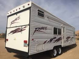 rage n 30 foot rvs