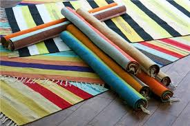 striped dhurrie rugs striped dhurrie