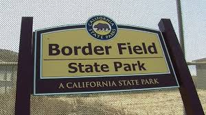 People Breach Border Fence In San Diego 53 Arrested Kpbs