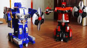 Bán đồ chơi xe robot biến hình rẻ tại hcm
