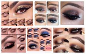 gorgeous step by step makeup tutorials