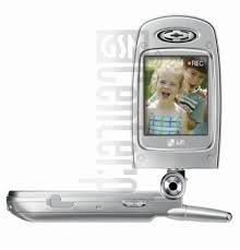 LG G7200 Specification - IMEI.info