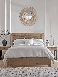 loft kingsize bed