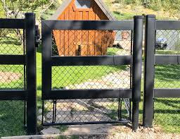 Wire Mesh Hot Wire Mounts Horse Fencing
