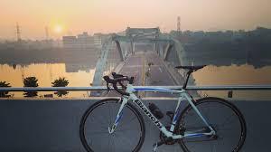 bike review bianchi via nirone 7