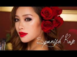 spanish rose you