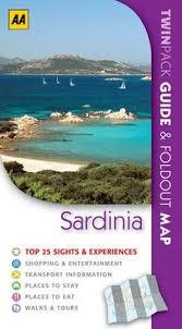 Sardinia by Adele Evans   Waterstones