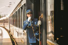 Venice Simplon-Orient-Express - Trailfinders the Travel Experts