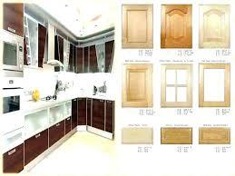 home depot upper cabinets glass door