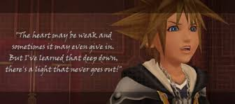 meaningful quotes kingdom hearts quotesgram