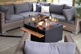 best fire pit table uk for outdoors