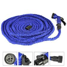 expandable flexible garden hose 100ft