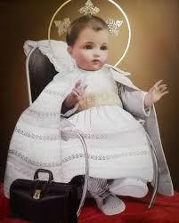 Hoy 23 de octubre, celebramos en México... - Santo Niño Jesús ...