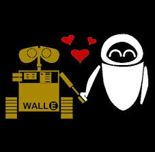 Wall E Decal Wall E And Eve Decal Love Decal Car Truck Etsy In 2020 Nature Decal Vinyl Decal Stickers Butterfly Decal