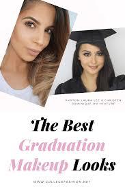 3 best graduation makeup looks