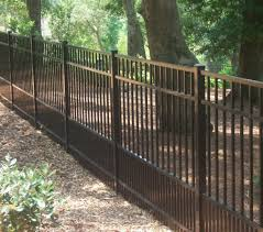Top 5 Things To Avoid When Installing Your Own Aluminum Fence