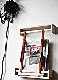 diy cool ideas how to reuse your old belts