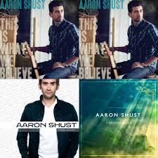 Aaron Shust on Spotify