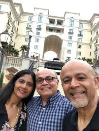 Pulling Back the Curtain: Abraham Verghese, MD - ASH Clinical News