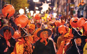 Top things to do on Halloween in Ireland | IrishCentral.com