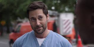 New Amsterdam's Ryan Eggold Shares Thoughts On How Season 3 Will Handle  Pandemic Storyline - CINEMABLEND