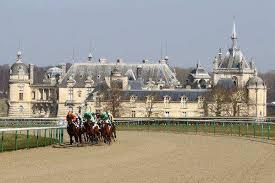 """Résultat de recherche d'images pour """"Chantilly hippique sable"""""""