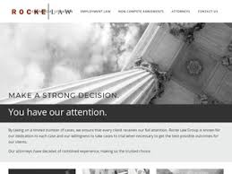 Rocke Law Group | Lawyer from Seattle, Washington | Rating & reviews of  Attorneys & law firms