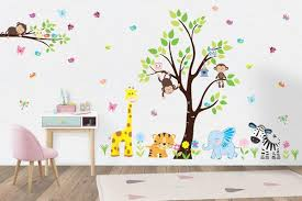 Nursery Wall Decals Kids Room Decals Wall Stickers Wall Decor Nurserydecals4you