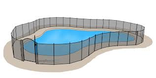 Pool Fence Diy Do It Yourself Pool Fencing Made Easy