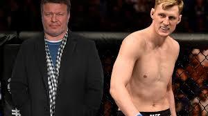Кёртис Блейдс — Александр Волков, UFC Вегас 3, 21 июня, время ...