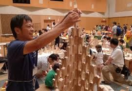 🌳『飛騨高山・木育フェスタ』ブース紹介Part2🌳 | NPO法人飛騨高山わらべうたの会