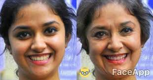 tamil actress acts in grandma role