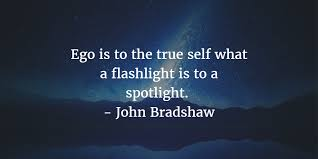 quotes about the ego to inspire self reflection and self awareness