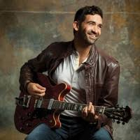 """Aaron Shust: His radio hit """"You Redeem"""" and his first live album ..."""