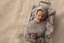 Ada Day 4 {Madisonville newborn photographer}