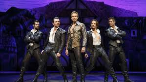 Adam Pascal plays Shakespeare in the musical comedy 'Something Rotten!,'  coming to Hershey Theatre Wednesday | Entertainment | lancasteronline.com