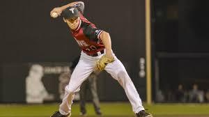 Lance Johnson - Baseball - Troy University Athletics