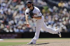 Should the Padres consider trading Kirby Yates? - Gaslamp Ball