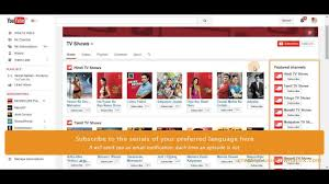 How to watch Indian TV serials on Youtube for free! - YouTube