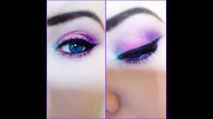 80 s disco makeup tutorial 10l1p 5