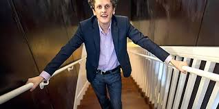 Aaron Levie on Box's $1 Billion Valuation and Solving the World's 'Unsexy'  Problems