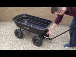 10 best garden carts to in july