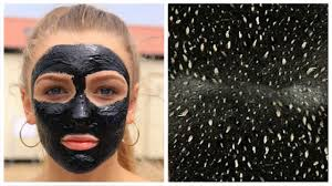 diy blackhead remover l off mask
