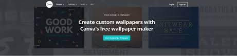 diffe ways to create a wallpaper