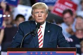 Trump candidato al Premio Nobel per la Pace 2021