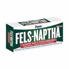 fels naptha 04303 heavy duty laundry