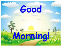 Image result for free clipart good morning students